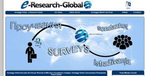eResearch Global: affidabilità, recensione e opinioni utenti