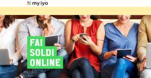 Myiyo sondaggi: opinioni e recensioni